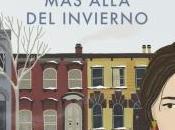 allá invierno Isabel Allende