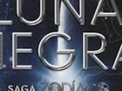 Reseña #126 Luna Negra Romina Russell ¡Sorteo!