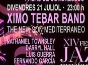 Festival Peñíscola. Jazz entre amigos familia…
