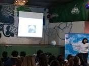 JORNADA ANTÁRTICA CONSECUTIVO ESCUELA EDUCACION TÉCNICA GARIN (ESCOBAR- Pcia As.)