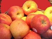 Esto significan códigos etiquetas aparecen frutas vegetales