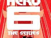 Vistazo opening serie televisión Hero Series