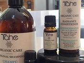 Nueva línea Organic Care Tahe