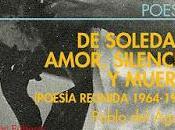 Poesía reunida Pablo Águila