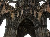 Imprescindibles visita Escocia (14). Monumentos edificios emblemáticos Edimburgo