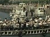 1958:La lancha, abarrotada