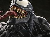 'Venom' influencias darán forma estructura