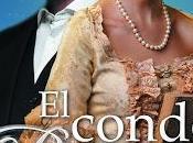 Reseña conde Berenzov, Enrique García Díaz
