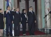 Danilo juramenta nuevos jueces SCJ.