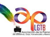 creó APLGTB Primera Asociación Prensa Comunicación Audiovisual colectivo LGTB España Latam