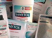Probando Sanytol