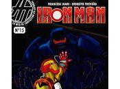 Iron nº15