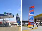 Petróleos servicios presenta nueva imagen
