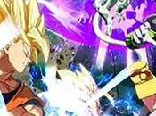 Nuestros primeros golpes Dragon Ball FighterZ