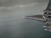 Combat Primeros vuelos nuevo cielo