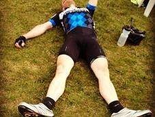 ¿Qué causa como combatir fatiga bicicleta?