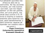 Comentario sobre enseñanza católica salvación gracia.