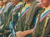 Sobre inicio guerrilla colombia...