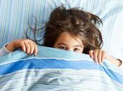 Consejos para prevenir enuresis niños