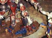 Adeptus Mechanicus Questor Imperialis Aeldari