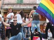 Realizan marcha orgullo LGBT Luis Potosí: acude Lady