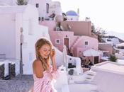 Mundo blogger: destinos ensueño