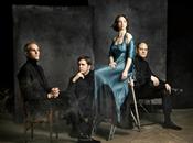 Cuarteto Casals Cuenca: Haydn religioso