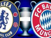 Chelsea Bayern Munich Vivo International Champions Martes Julio 2017