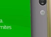 Transformando smartphone e-book reader Moto Plus