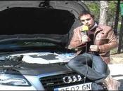 Vídeo prueba coche Audi 3.0TDi Quattro Avant.