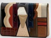 Inspiración artesanía, bolsos Judith Leiber