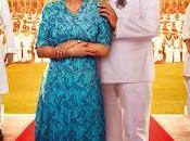 último virrey India. película Gurinder Chadha.