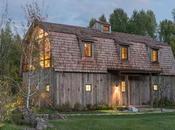 Casa Granero Estilo Rustico