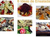 Ideas Ensalada