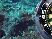 Reloj Seiko modelo SRPA99K1 Tuna Edición Limitada 2017 1.881 Piezas