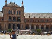 Guía práctica para visitar Sevilla
