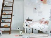 Decoración infantil escandinava Done Deer