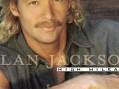 High Mileage. Alan Jackson, 1998