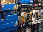 Entrevista dueño colecciones Lego grandes Aragón