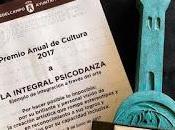 Premio Anual Villa modalidad CULTURA. Ayuntamiento Torredelcampo. Arte Inclusivo