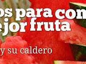 Trucos para Comprar Mejor Fruta