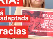 """Complicidad Solidaria: """"Sonríe"""""""