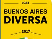 Buenos Aires organiza 3ra. edición Diversa
