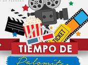 Tiempo palomitas: películas geniales para este