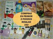 Compras Rebajas Primor (3x2) pedidos!!!!