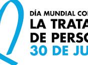 Muncial contra TRATA PERSONAS, julio 2017
