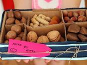 Nuts Gifts, creativa iniciativa mundial para promover consumo frutos secos