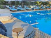 Hotel Aguas Ibiza Lifestyle inaugura espectacular nueva piscina