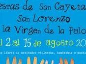 Fiestas cayetano, lorenzo virgen paloma 2017