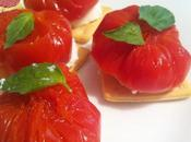 Juego blogueros 2.0: Gelatina tomate